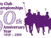 The 50th Anniversary of The Pony Club Polo Championships