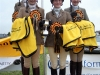 The Pony Club Novice Championships